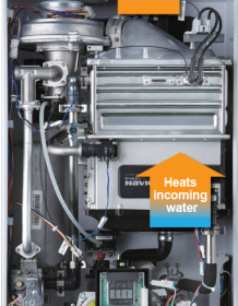 paloma tankless water heater. Navien Tankless Water Tank Paloma Heater