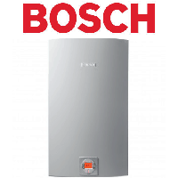 Bosch Tankless Hybrid Water Heater Systems