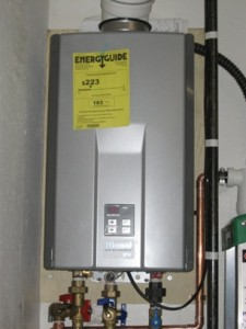 Tankless Services Sales And Help Throughout Ontario