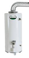 direct vent water heater rentals