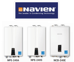 Tankless Water Heaters Tankless Water Heaters Efficient