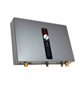 Tankless Water Heaters offer Hot Water On Demand as opposed to standard water heaters