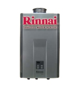 Rinnai Gas Tankless Water Heaters