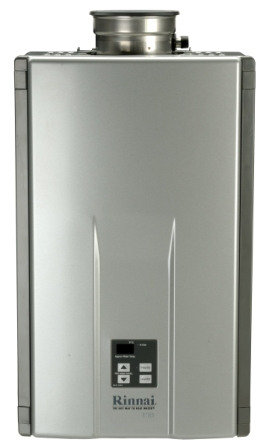 Rinnai R75i Specifications Tankless Water Heaters