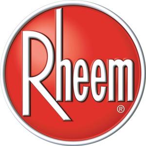 Rheem tankless