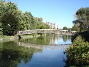 Hard water in Kitchener