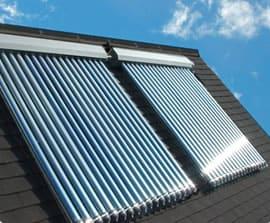 toronto solar thermal
