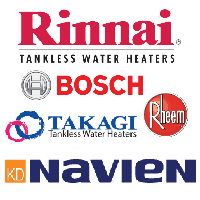 Most Popular Tankless Water Heaters