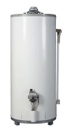 conventional water heater rentals