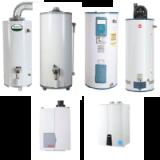 Water Heater Rentals