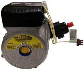 Circulation Pump for Navien Tankless